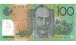 Dólar Australiano - AUD