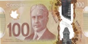 Dólar Canadense - CAD