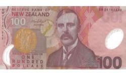 Dólar Neozelandês - NZD