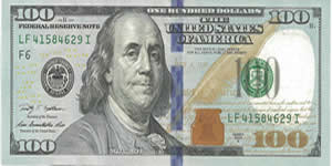 Dólar Americano USD