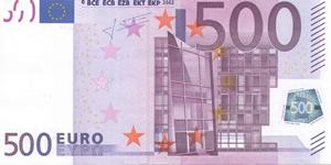 Euro - EUR