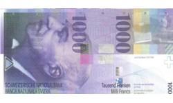 Franco Suiço - CHF