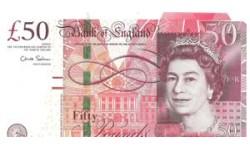 Libra Esterlina - GBP