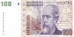 Peso Argentino - ARS