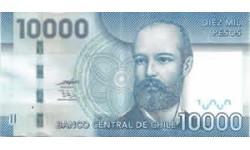 Peso Chileno - CLP
