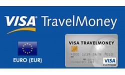 Visa TravelMoney - Euro (EUR)